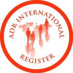 ADR Register Company Logo klein